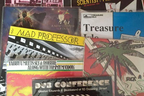 Dub records
