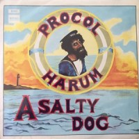 salty dog lp