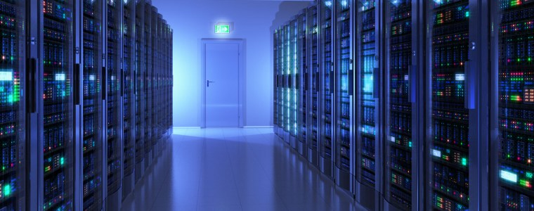 data center, solutions, contact, paradigm