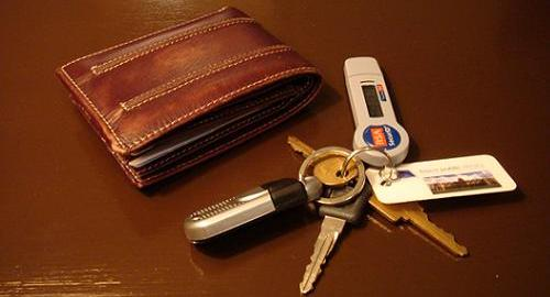 Wallet and Keys