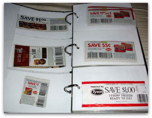 coupon-book