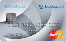 Barclay Rewards MasterCard