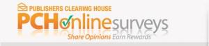 PCH Online Surveys