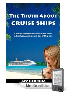 The Truth About Cruise Ships - Self Publish on Kindle