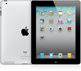 Win an iPad 2 from a Penny Auction Site