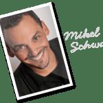 Mikel Schwarz of RibbedTee.com