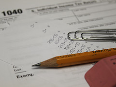 Year End Tax Planning Tips
