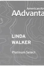 New and Improved Citi / AAdvantage Platinum Select MasterCard 30,000 Bonus Miles REVIEW