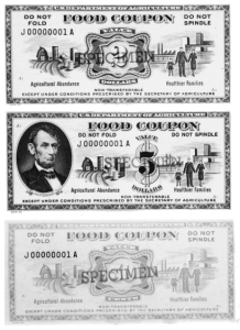 Food Stamps and Eligibility
