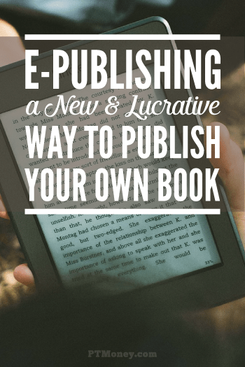 Do you have a book, but just aren't sure how to get it published? Try the affordable and manageable way of E-publishing. This article outlines just what to do and all the benefits from being in charge of publishing your own book.