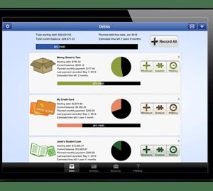 Win an iPad Mini Courtesy of Pay Off Debt App