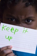 Inspiration to Keep Saving Money