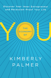 economy of you by palmer