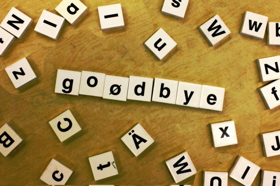 Goodbye Says Your Tenant Who Broke the Lease