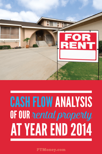 Do you own or want to own rental property? Take a look at PT's complete analysis of his rental property for 2014. This gives a great idea for what to expect for costs, repairs, leases, and revenue.