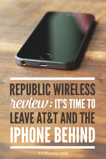 Ready to leave your big wireless provider and the big bill that comes with it? Read PT's review of Republic Wireless. Republic is changing the way we do cell phones and changing the cost! Find out what all you get for just $25 a month.