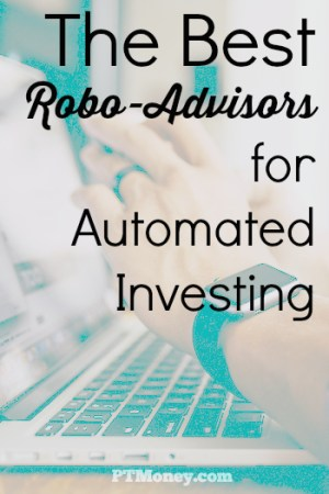 The Best Robo Advisors of 2015 for Automated Investing