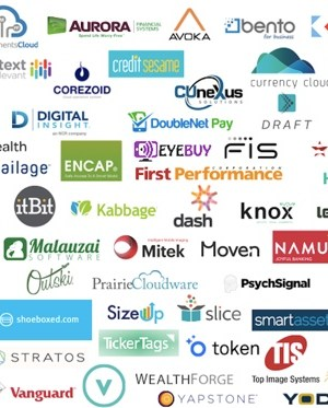 Top Investing and Personal Finance Startups We're Excited to See at #Finovate Spring 2015