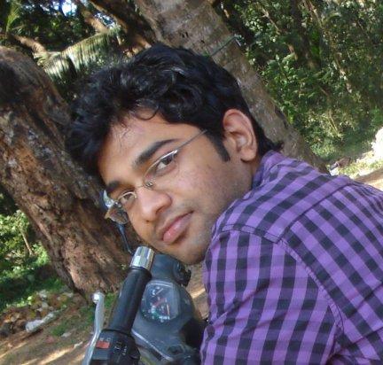 Ajith C A - CEC - 2011
