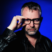 Mike Butcher -