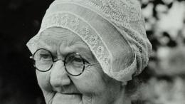 oudevrouw