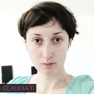 Claudia T.