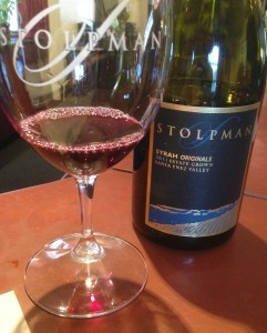 2011 Originals Syrah