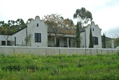 Kalmoesfontein farm