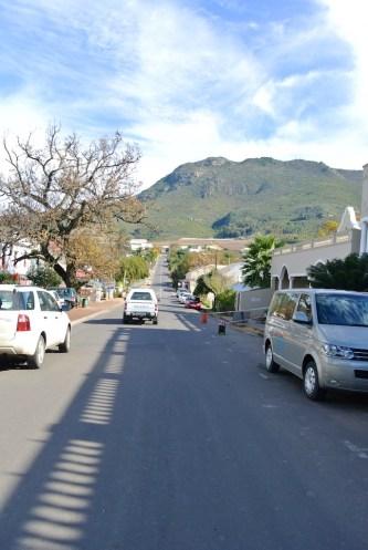 View of Kasteelberg