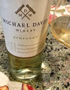 Michael David Symphony