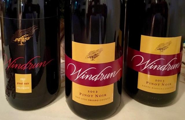 Windrun-wines