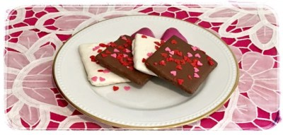 Valentine-treats