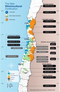 Wine-Regions-Chile