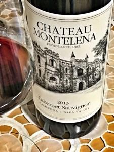 ChateauMontelenaCabernet