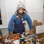 PULP : paper art party 2016