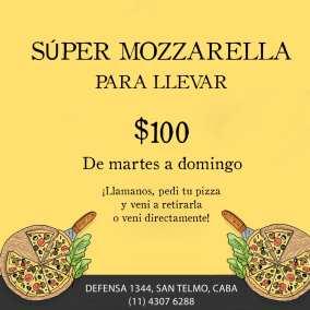 super_mozzarella