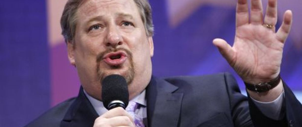 pulpit and pen hillsong ~ rick warren preaching heresy at hillsong 2015 conference