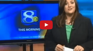 News Anchor Gives The Best Response Ever To A Bully Who Called Her Fat
