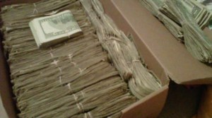 Man Finds $95,000 His Wife Had Hidden For Over 50 YEARS