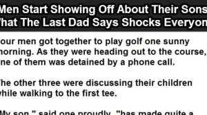 This Dad Just Silenced Everyone Else In The Funniest Way Ever