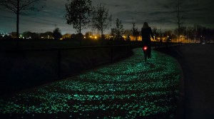 Dutch Artist Creates The Bicycle Path Of Your Dreams
