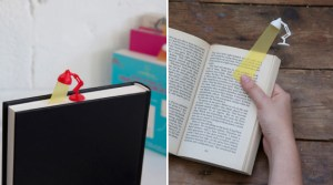 22 Creative Bookmarks That Will Make Any Book Lover Frantically Throw Money At The Screen