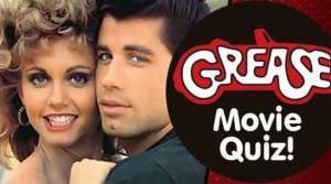 """Do You Remember """"Grease""""?"""
