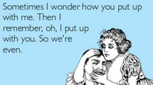 26 Brutally Honest Love Cards For Couples With A Sense Of Humor