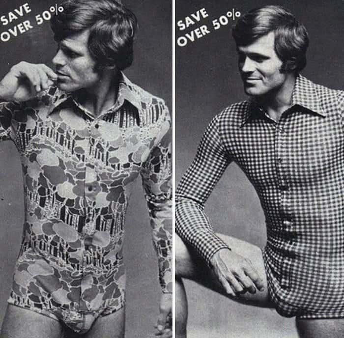 мужская мода, рубашка