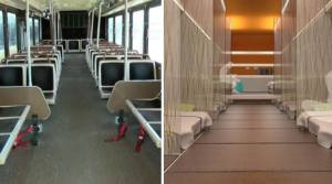 Hawaii Just Had The Brilliant Idea Of Turning Some Old Buses Into Homeless Shelters