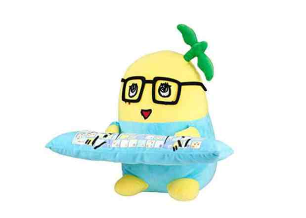 cute pc wrist rest cushion japan 1 - These Lap Cushions Protect Your Wrists And Make For A Cute Desk Buddy