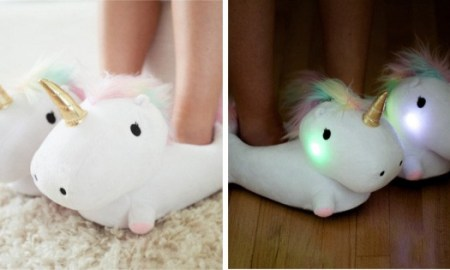 unicornslippers