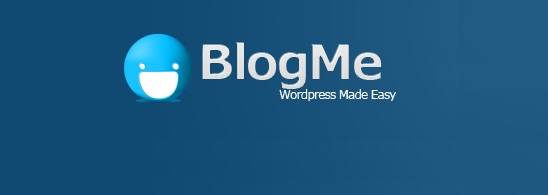 BlogMe