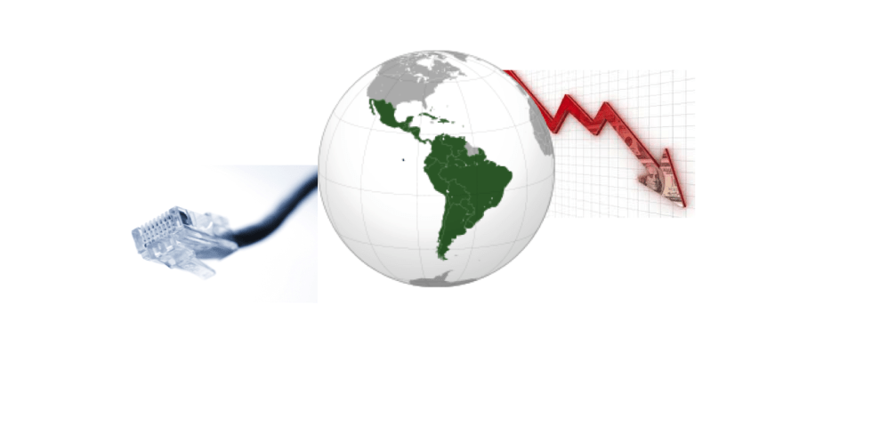 Rol de America Latina